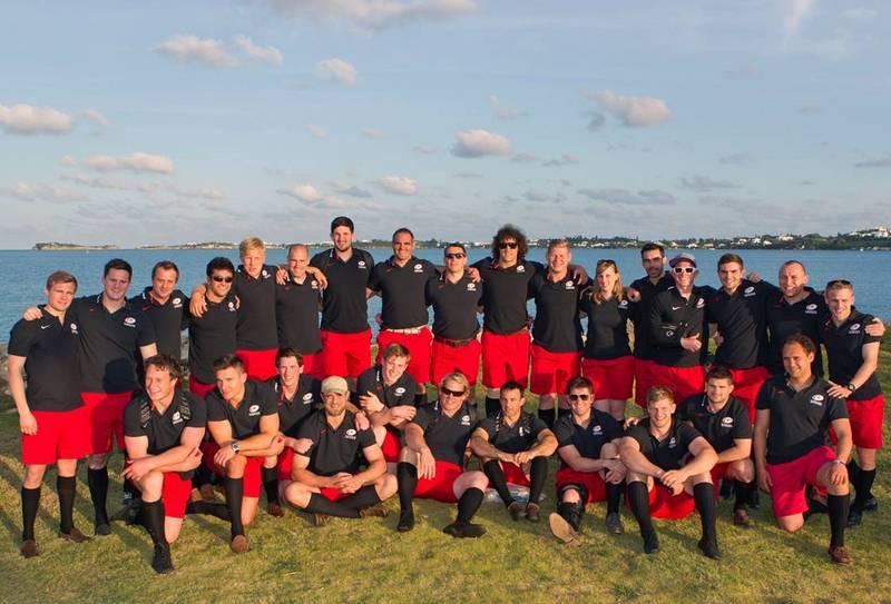 Saracens Rugby Team Saracens Rugby Club Team 2