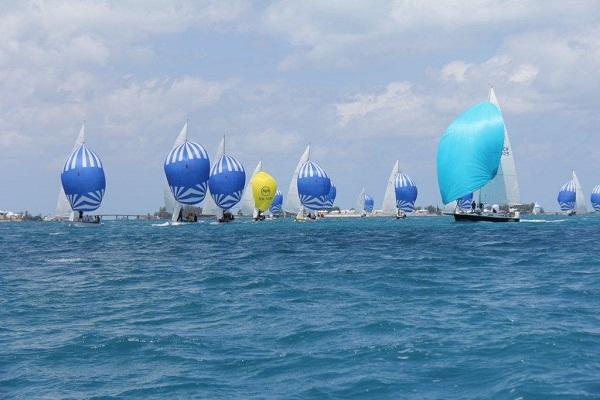 The IOD Fleet