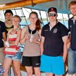 Training Tall Ship Gunilla In St George's, Bermuda May 6 2013-15