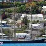 Training Tall Ship Gunilla In St George's, Bermuda May 6 2013-17