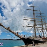 Training Tall Ship Gunilla In St George's, Bermuda May 6 2013-2
