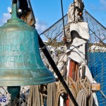Training Tall Ship Gunilla In St George's, Bermuda May 6 2013-8