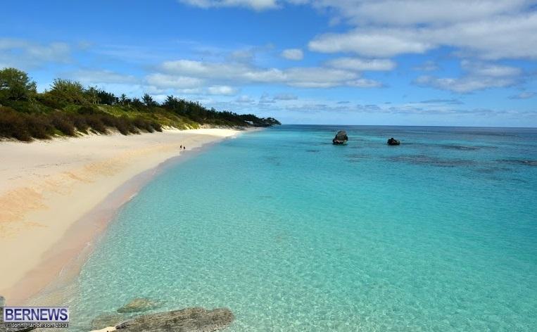 Turtle Bay Public Beach