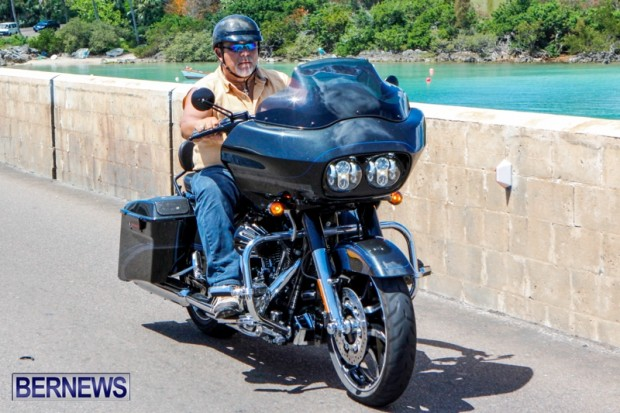 ETA Motorcycle Cruising Club Bermuda, June 10 2013-15
