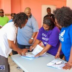 Men Reading At Elliot Primary School Bermuda, June 7 2013-1