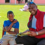 Men Reading At Elliot Primary School Bermuda, June 7 2013-13