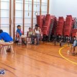 Men Reading At Elliot Primary School Bermuda, June 7 2013-14