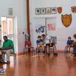 Men Reading At Elliot Primary School Bermuda, June 7 2013-15