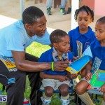 Men Reading At Elliot Primary School Bermuda, June 7 2013-17