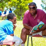 Men Reading At Elliot Primary School Bermuda, June 7 2013-20