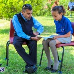 Men Reading At Elliot Primary School Bermuda, June 7 2013-24