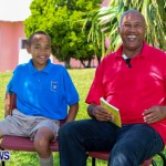 Men Reading At Elliot Primary School Bermuda, June 7 2013-29