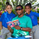 Men Reading At Elliot Primary School Bermuda, June 7 2013-30