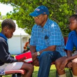 Men Reading At Elliot Primary School Bermuda, June 7 2013-31