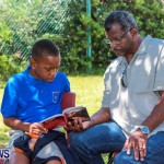 Men Reading At Elliot Primary School Bermuda, June 7 2013-32