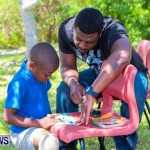 Men Reading At Elliot Primary School Bermuda, June 7 2013-39
