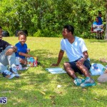 Men Reading At Elliot Primary School Bermuda, June 7 2013-41