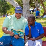 Men Reading At Elliot Primary School Bermuda, June 7 2013-43