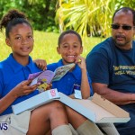 Men Reading At Elliot Primary School Bermuda, June 7 2013-44