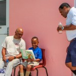 Men Reading At Elliot Primary School Bermuda, June 7 2013-49