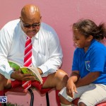 Men Reading At Elliot Primary School Bermuda, June 7 2013-50