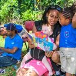 Men Reading At Elliot Primary School Bermuda, June 7 2013-53