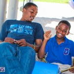 Men Reading At Elliot Primary School Bermuda, June 7 2013-54