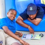 Men Reading At Elliot Primary School Bermuda, June 7 2013-56