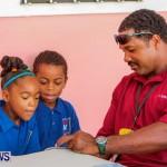 Men Reading At Elliot Primary School Bermuda, June 7 2013-6