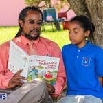 Men Reading At Elliot Primary School Bermuda, June 7 2013-61