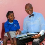 Men Reading At Elliot Primary School Bermuda, June 7 2013-68