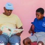 Men Reading At Elliot Primary School Bermuda, June 7 2013-69