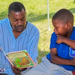 Men Reading At Elliot Primary School Bermuda, June 7 2013-73