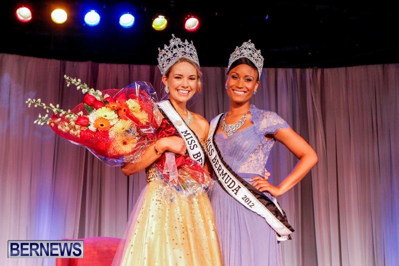 Miss Bermuda 2013, June 23 2013-1-2
