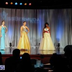 Miss Bermuda Pageant 2013, June 23 2013-27