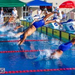National Swimming Championships Bermuda, June 9 2013-17