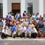 Pow Wow visitors to Bermuda June 21 13 (1)