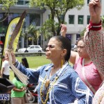 Pow Wow visitors to Bermuda June 21 13 (15)