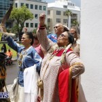 Pow Wow visitors to Bermuda June 21 13 (16)