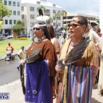 Pow Wow visitors to Bermuda June 21 13 (17)