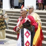 Pow Wow visitors to Bermuda June 21 13 (5)