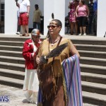 Pow Wow visitors to Bermuda June 21 13 (6)
