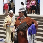 Pow Wow visitors to Bermuda June 21 13 (7)