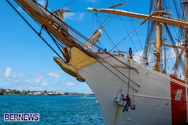 US-Coast-Guard-Eagle-Tall-Ship-Bermuda-June-29-2013-10