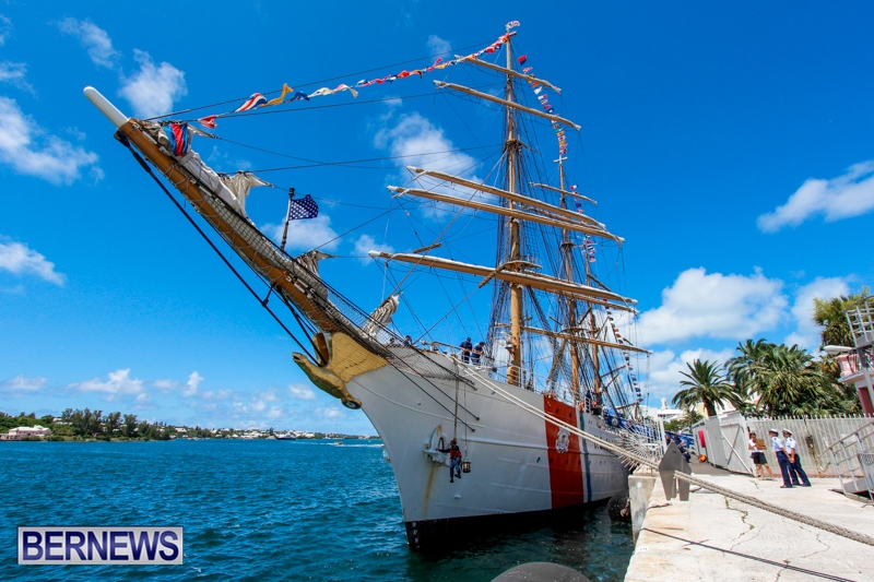 US-Coast-Guard-Eagle-Tall-Ship-Bermuda-June-29-2013-11