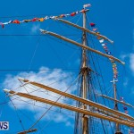 US Coast Guard Eagle Tall Ship  Bermuda, June 29 2013-13