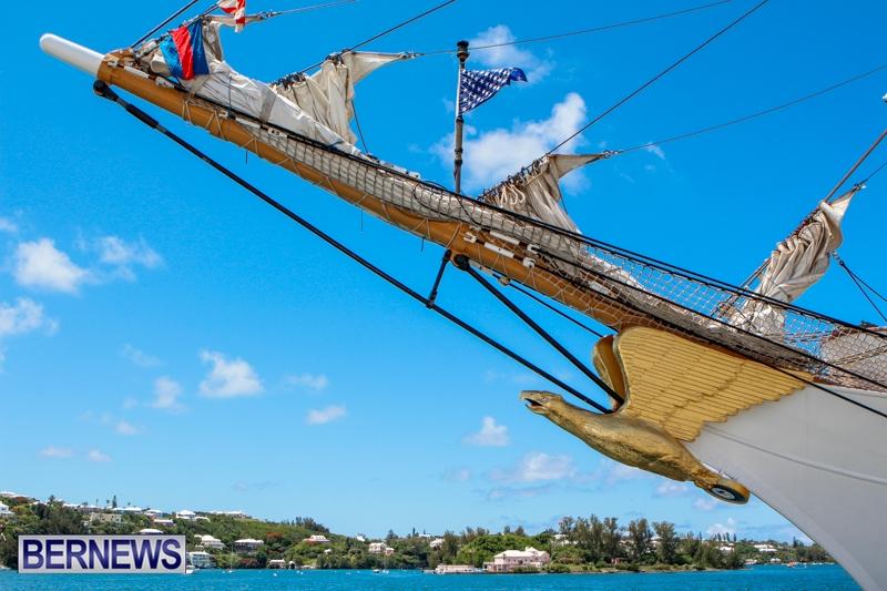 US-Coast-Guard-Eagle-Tall-Ship-Bermuda-June-29-2013-14