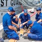 US Coast Guard Eagle Tall Ship  Bermuda, June 29 2013-15