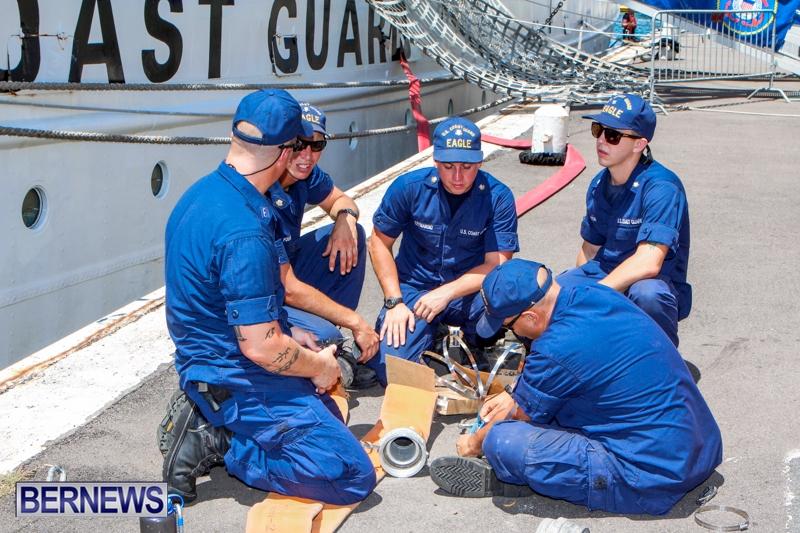 US-Coast-Guard-Eagle-Tall-Ship-Bermuda-June-29-2013-15