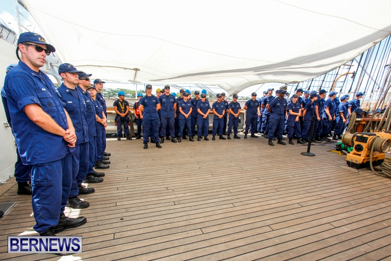 US-Coast-Guard-Eagle-Tall-Ship-Bermuda-June-29-2013-16